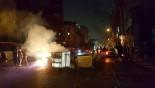 Protests hit Tehran, 2 demonstrators killed in Iran