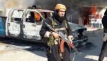 IS leader in Iraq's Anbar killed: Pentagon