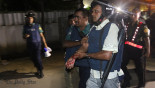 Dhaka attack: 20 hostages killed Friday night, says ISPR