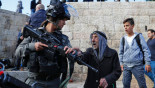 Hundreds more Israeli police deployed ahead of main Muslim prayers