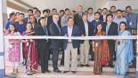 IUB Alumni Job Fair 2017 held