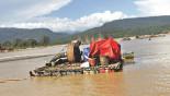 Scenic Jaflong under assault