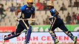 Jahurul wins it for Dhaka Dynamites