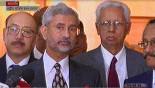 Bangladesh, India to fight terrorism together: Jaishankar
