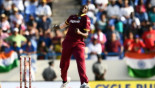 Holder inspires Windies to stunning victory