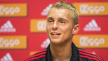 Cillessen out for 2 weeks