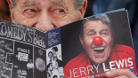 Comedy king Jerry Lewis dies