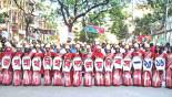 JnU celebrates 11th founding anniversary