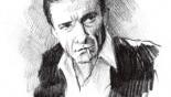"Johnny ""J.R."" Cash"