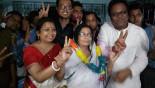 Joya wins Sunamganj-2 by-election