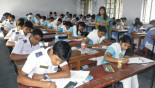 'JSC examinees must enter exam hall 30 minutes early'