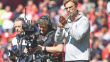 Klopp hails Liverpool after West Ham demolition
