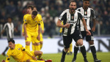 Juventus ease past Lazio