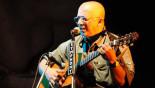 Kabir Suman sings for Rohingyas