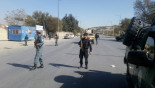 IS claims attack on Kabul TV station