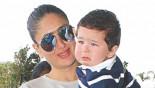 "Kareena says her son won't be in ""Veere Di Wedding"""