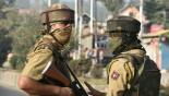 Bomb blast kills 4 police in Indian Kashmir