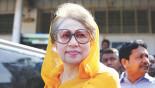 Khaleda gets bail in graft cases
