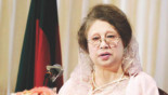 Junior minister committed contempt: Khaleda