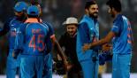 Kohli lauds bowling effort after series win