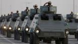 Bangladesh in 34-state Islamic military alliance