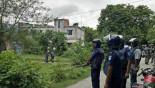 2 surrender in Meherpur 'militant den' raid