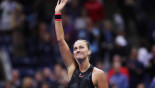 Kvitova fights back from knife attack to shine at US Open