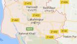 'Robber' killed in Laxmipur 'gunfight'