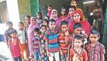 Rangamati Landslides: School-goers stare at bleak future