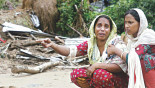 Landslides Death toll 150: Call for rehabilitation, relief gets louder