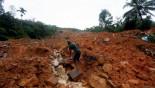 Sri Lanka landslides, floods death toll rises to 91