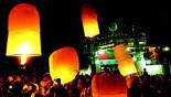 DMP slaps restrictions on flying of sky lanterns
