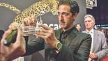 Adrien Brody receives the 2017 Leopard Club Award