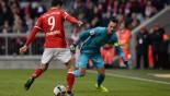 Bayern regain top spot