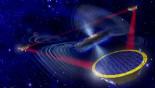 Gravitational wave mission passes 'sanity check'