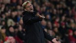 Klopp fumes over rough justice