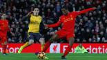 Liverpool crush Arsenal