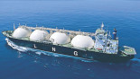 Imported LNG to end gas crisis