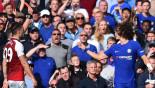 Chelsea's Luiz 'must' play despite broken wrist, says Conte