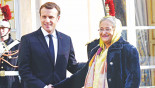 France backs Bangladesh