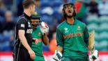 Always feels good to bat alongside Shakib: Mahmudullah