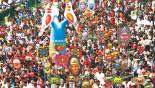 Unesco lists Mangal Shobhajatra as cultural heritage