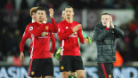 MU brace for Reds showdown