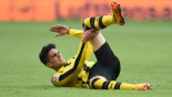Bartra has wrist surgery