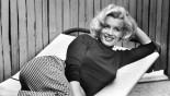 Rarely seen Marilyn Monroe photos