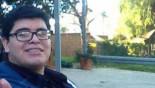 Friend of San Bernardino gunman charged