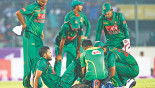 When Mirpur lost its voice