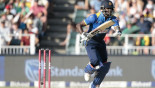 Mathews to miss first Pak Test