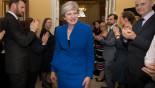 Election debacle leaves UK govt in minority on eve of Brexit talks