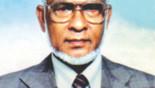 Journo Siddiqullah passes away